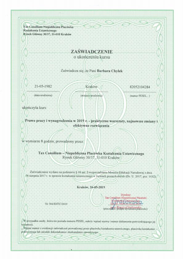 Certyfikat-nr-3-Barbara-Prawo-Pracy