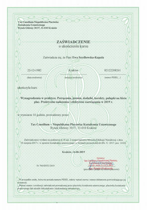Certyfikat-nr-4-Ewa-wynagrodzenia